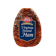 Virginia Brand Ham, 0.75-1.25 lb Standard Cut