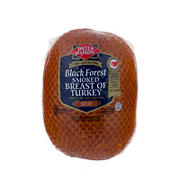 Black Forest Turkey Breast, 0.75-1.25 lb Standard Cut