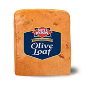 Olive Loaf, 0.75-1.25 lb Standard Cut