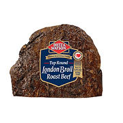 Top Round London Broil Roast Beef, 0.75-1.25 lb Standard Cut