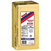 Ham, 0.75-1.25 lb Standard Cut