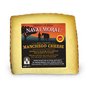 Navalmoral Manchego Cheese - Price Per Pound