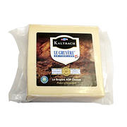 Kaltbach Cave-Aged Le Gruyere Cheese, 0.83-1.33 lb