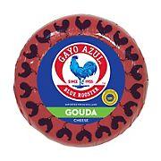 Gouda Cheese Wheel, 0.75-1.25 lb Standard Cut