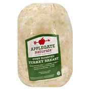 Oven-Roasted Turkey Breast - Price Per Pound, 0.75-1.25 lb Standard Cut