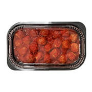 Wellsley Farms Beef Meatballs in Sauce, 2.8-3.2 lbs.