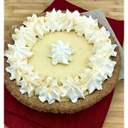 "9"" Key Lime Cream Pie"