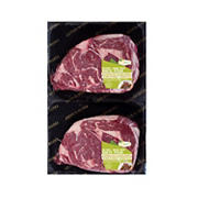 Good Nature Natural Boneless Ribeye Steak, 1.5-2 lb