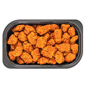 Wellsley Farms Buffalo Glazed Breaded Boneless Chicken Bites, 2.5 lbs.
