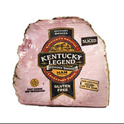 Kentucky Legend Qtr Sliced Ham - Price Per Pound, 1.5-2.5 lb