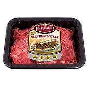 Old Neighborhood Beef Shaved Steak, 1.75-2.25 lbs.
