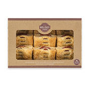 Wellsley Farms Guava Puff Pastry, 9 ct.