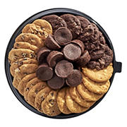 Wellsley Farms Small Cookie and Brownie Platter
