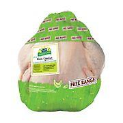 Perdue / Harvestland Free Range Whole Bird, 4.25-6 lbs.