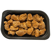 Wellsley Farms Hot and Spicy Breaded Boneless Chicken Wings, 2.4 lbs.