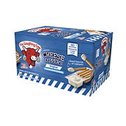 Laughing Cow Creamy Swiss Dippers, 20 ct.