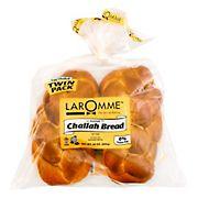 Laromme Challah Bread, 2 pk./15 oz.