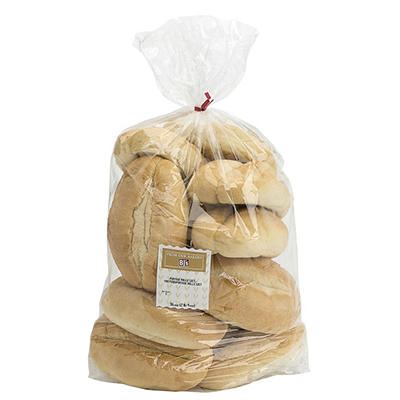 Wellsley Farms Portuguese Rolls, 12 ct./3 oz.