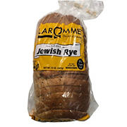 Larome Seeded Kosher Rye Bread, 32 oz.