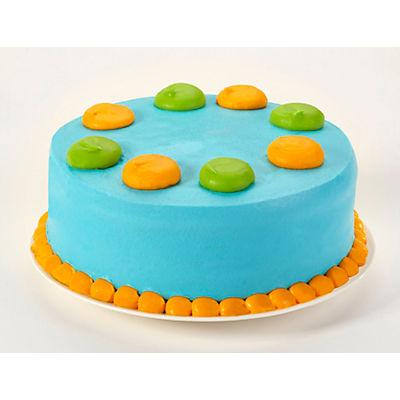 "Wellsley Farms 8"" Chocolate Cake, 46 oz."