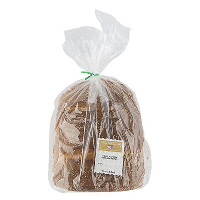 Wellsley Farms Sliced Sesame Italian Bread, 24 oz.