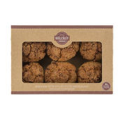 Wellsley Farms Coffee Cake Cinnamon Muffins, 6 ct./6 oz.