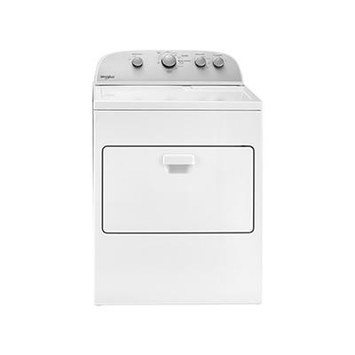 Whirlpool 7.0-Cu.-Ft. High-Efficiency Electric Dryer with AccuDry Sens