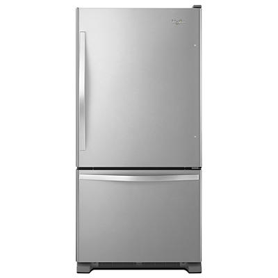 Stainless Steel Refrigerators