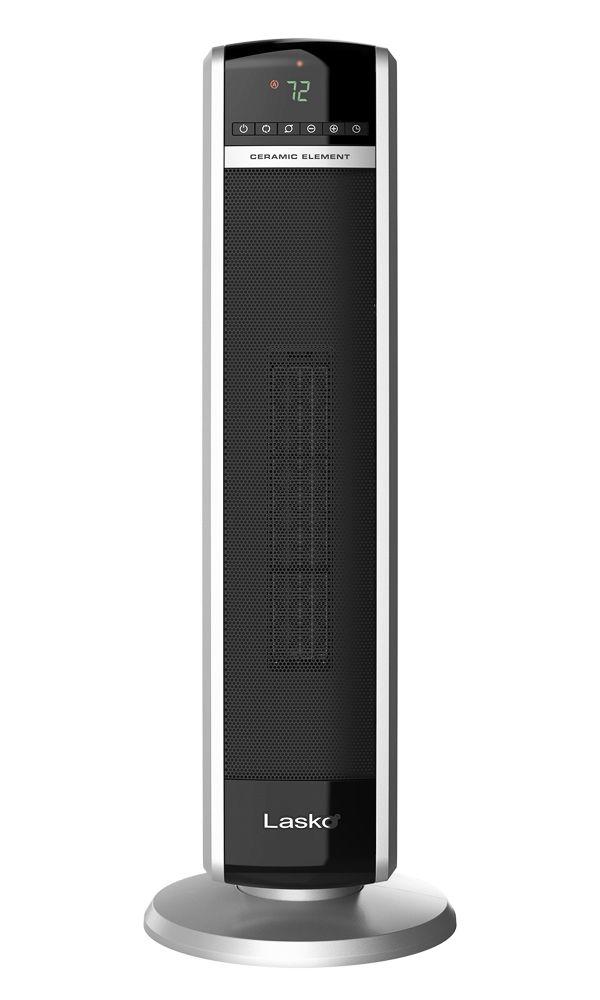 Lasko 1 500w Oscillating Heater Bjs Wholesale Club