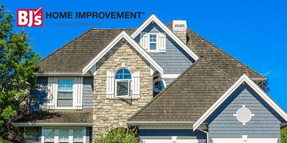 BJ's Home Improvement