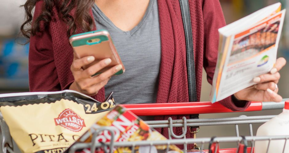 BJ's Mobile App is a Money Saver Image