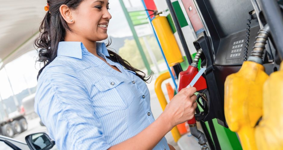 Big Gas Savings at BJ's Gas Image