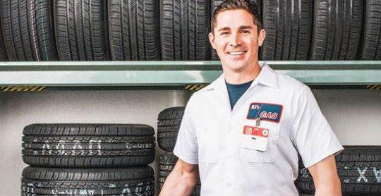 BJ's Tires Center