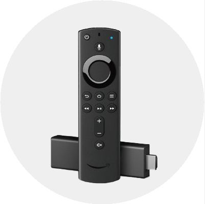 Streaming Media & DVD Players