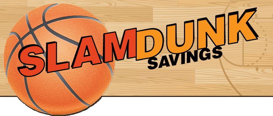 Big Game Savings