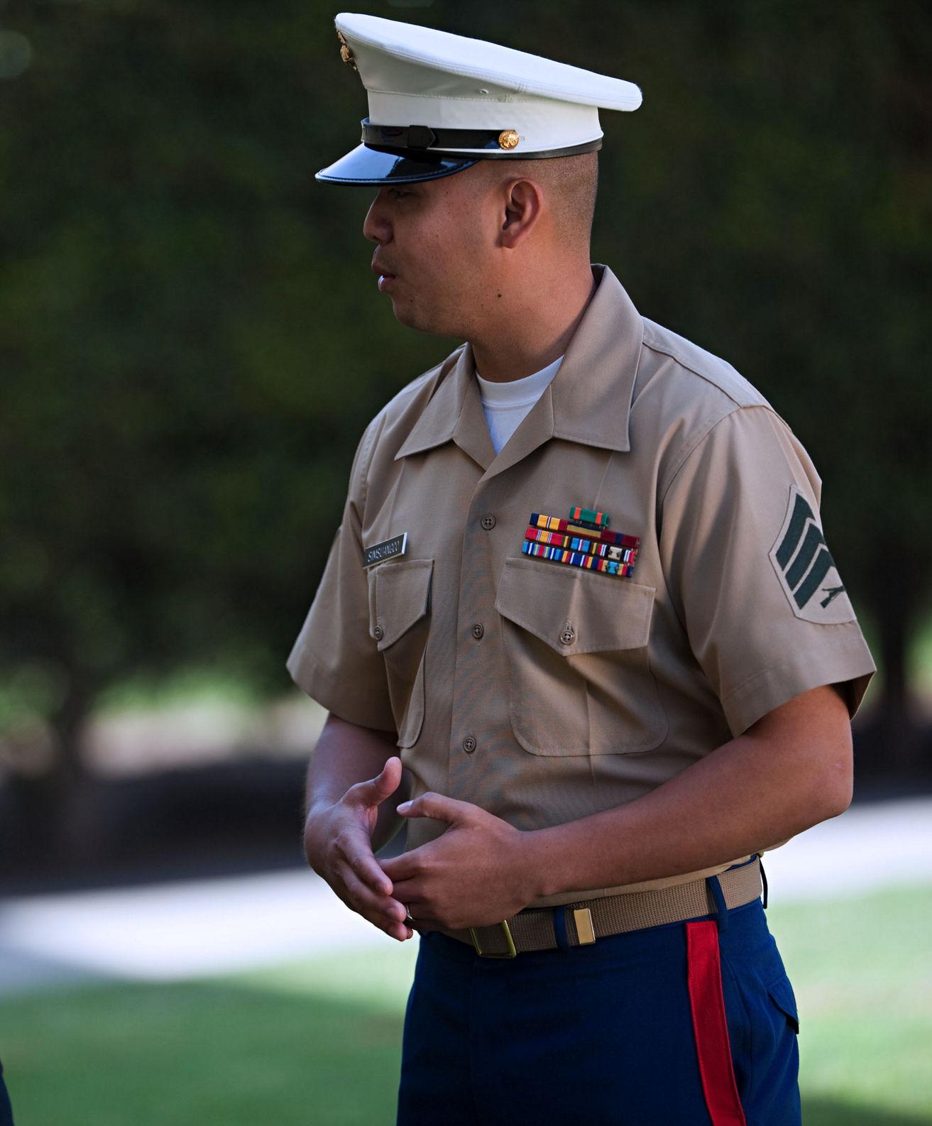 Marines us 💣 female 13 Movies