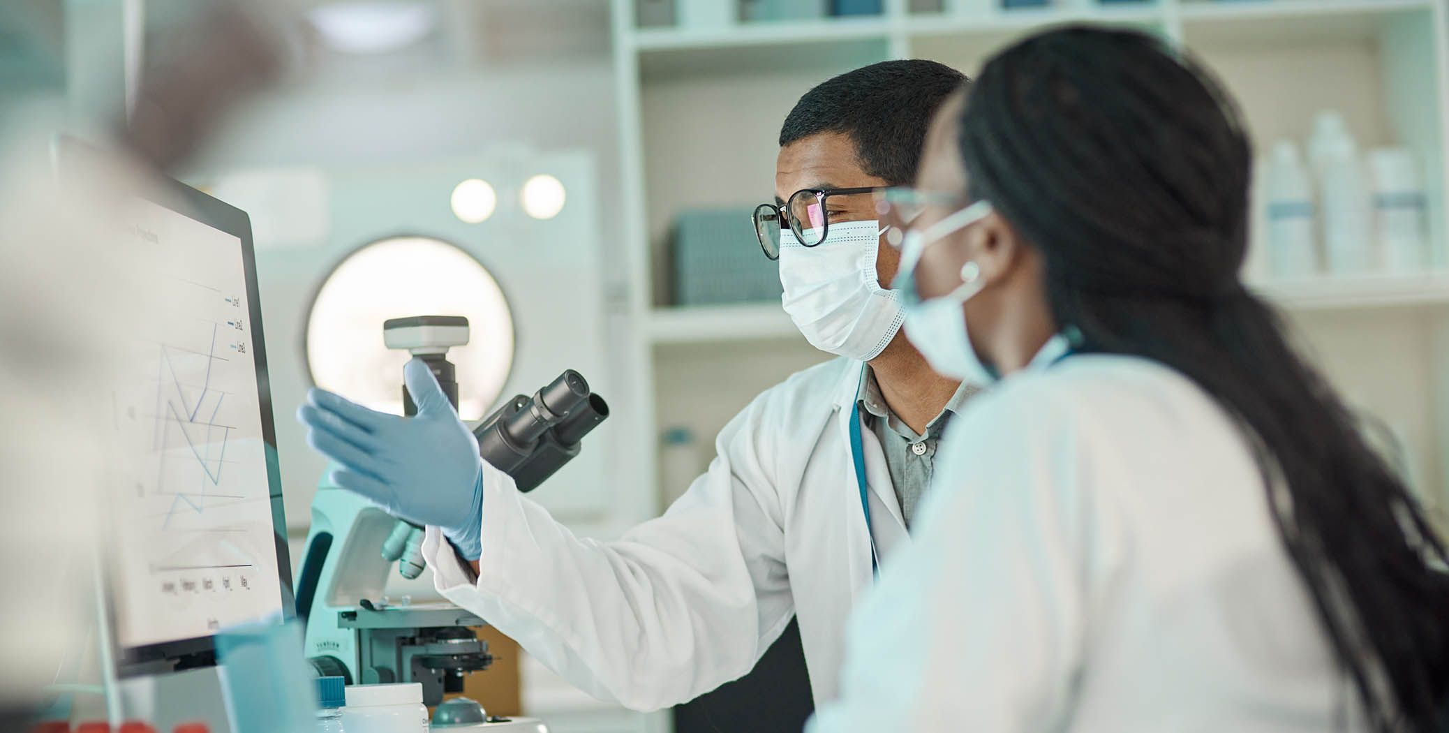 Physicians using Quest's clinical testing services