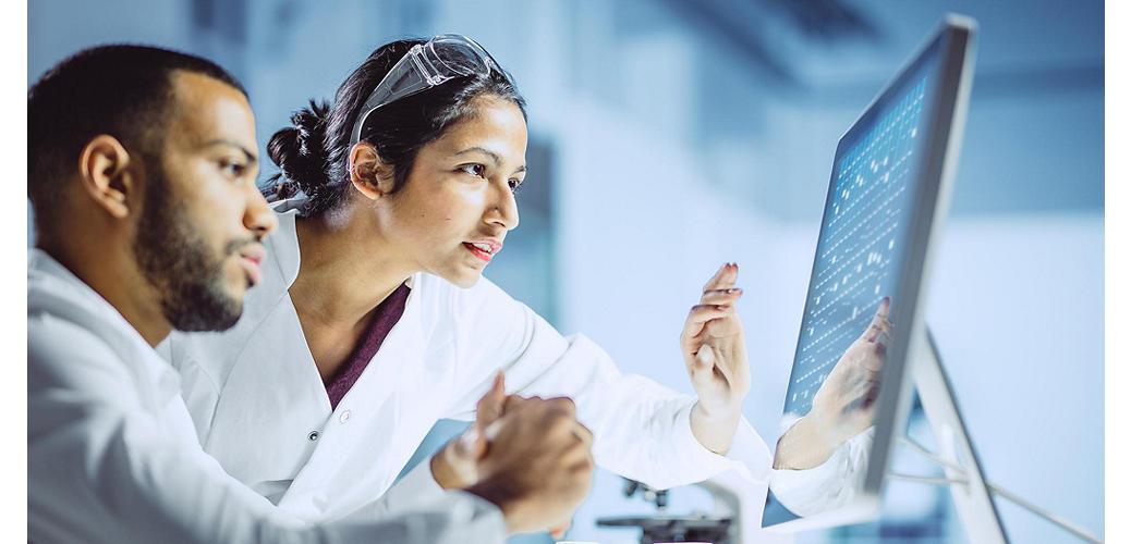 Quest lab stewardship services working on reducing care variation through lab analytics