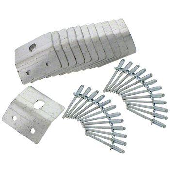 002641 - 002641 - Gateway Riser Bracket Kit