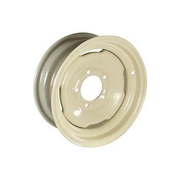 0411377 - 15x5 Wheel