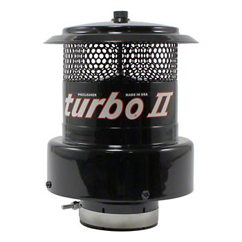 1-024-015 - Turbo II Precleaner