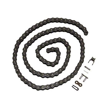 10540 - Seed Transmission Chain