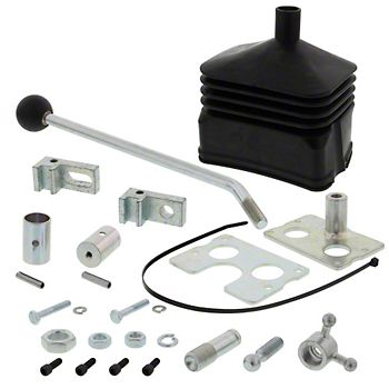 150012 - 45 Degree Joystick Handle Kit