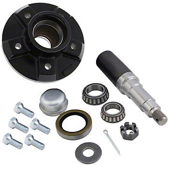 280050 - Hub And Spindle Kit