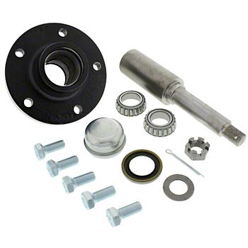 280266 - 280266 - Hub And Spindle Kit