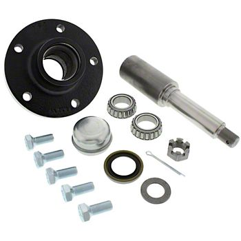 280267 - Hub And Spindle Kit