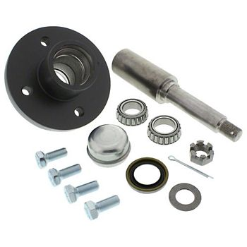280306 - Hub And Spindle Kit