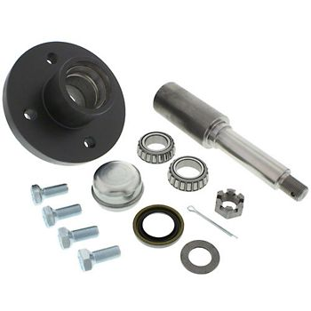 280307 - Hub And Spindle Kit