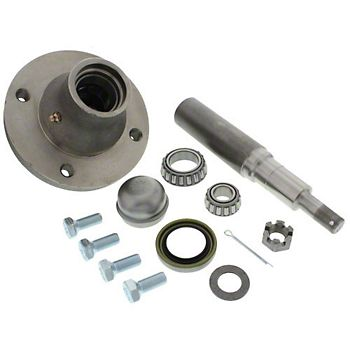 280500 - Hub And Spindle Kit