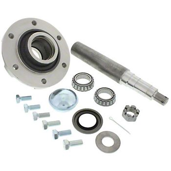 280510 - Hub And Spindle Kit